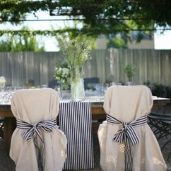 Chair Covers For White Folding Chairs Ergonomic Gaming Our Favorite Ways To Style Wedding