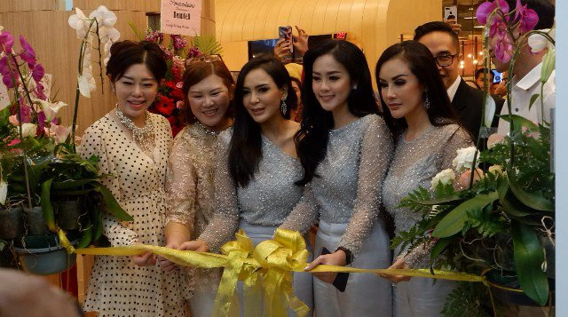 BeauCell Usung Konsep One Stop Aesthetic and Medical Clinic