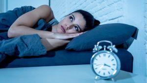 Jangan Anggap Sepele, Kurang Tidur Picu Penyakit Kronis