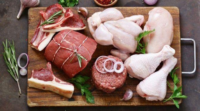 Manfaat Daging Merah dan Daging Putih