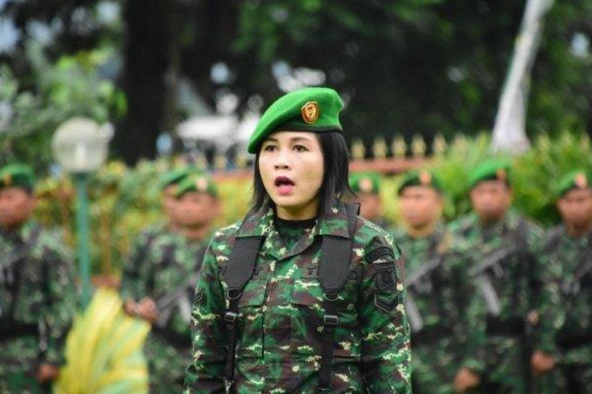 Hari TNI: Menengok Peran TNI Perempuan
