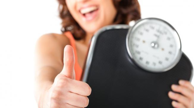 Pagi Hari Benarkah Waktu yang Tepat untuk Menimbang Berat Badan?