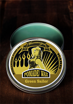 Womanizer Green Sailor 90ml