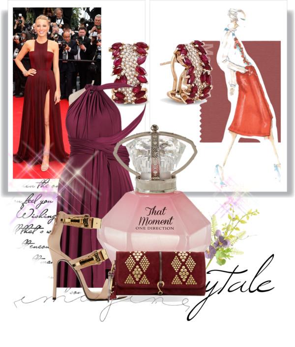 φορεμα-χρωμα-μαρσαλα-womanoclock
