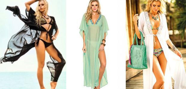 maxi tunics & φορεματα παραλιας 2015