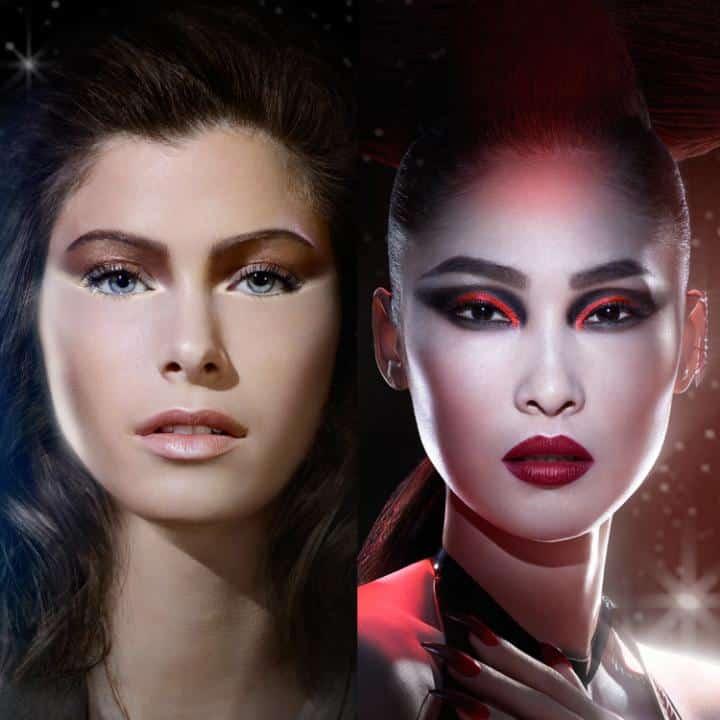 Τα 6 Makeup Looks της Max Factor για την Ταινία Star Wars