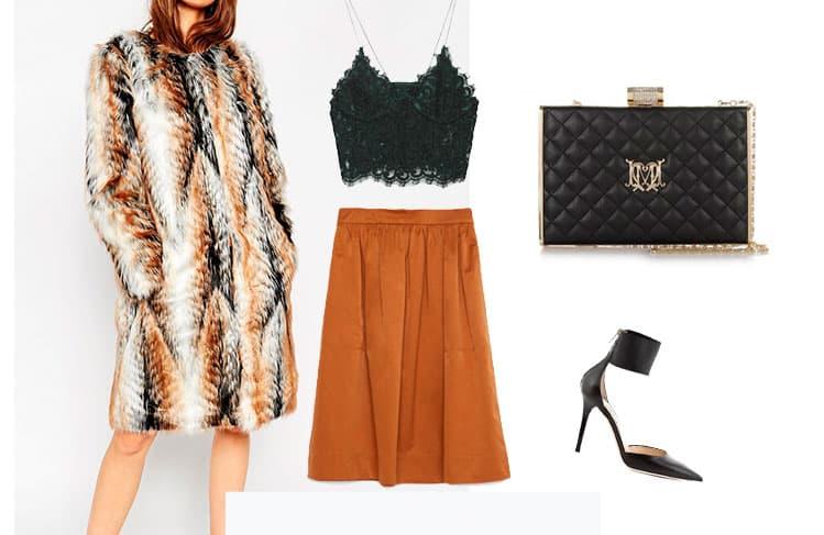 τι να φορεσω στο ρεβεγιον 2015