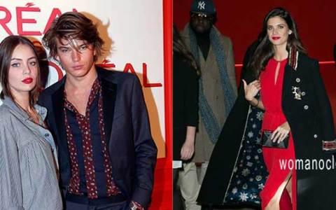Paris Fashion Week: Πως Εμφανίστηκαν Διάσημα Μοντέλα