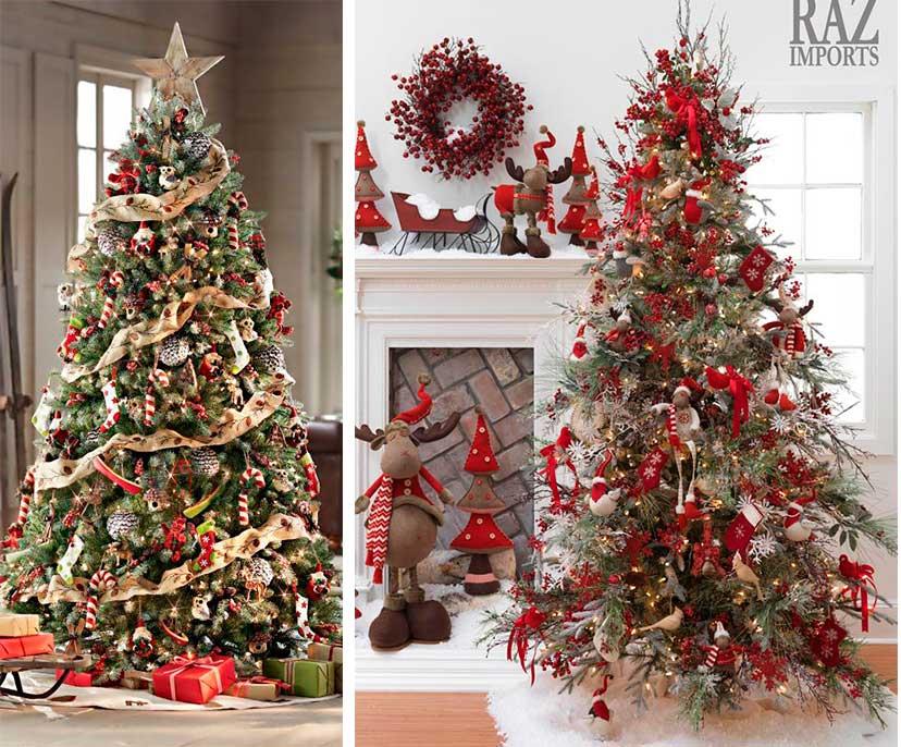Στολισμός - Χριστούγεννα του Δάσους