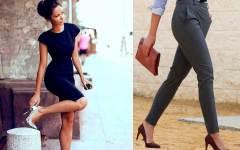 15 outfits αυστηρά για το Γραφείο