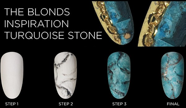 nail srt step by step