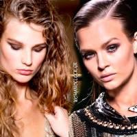 Μαλλιά 2017 Άνοιξη Καλοκαίρι - Όλες οι τάσεις