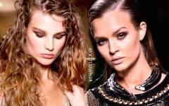 Μαλλιά 2017 Άνοιξη Καλοκαίρι - Όλες οι νέες Τάσεις