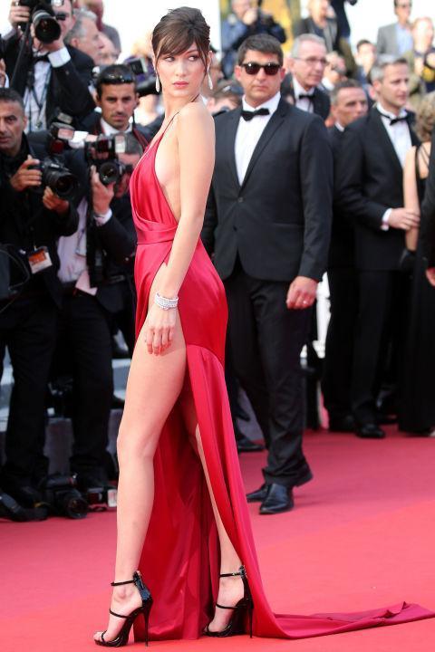 Bella Hadid best street style looks 2016 - womanoclock