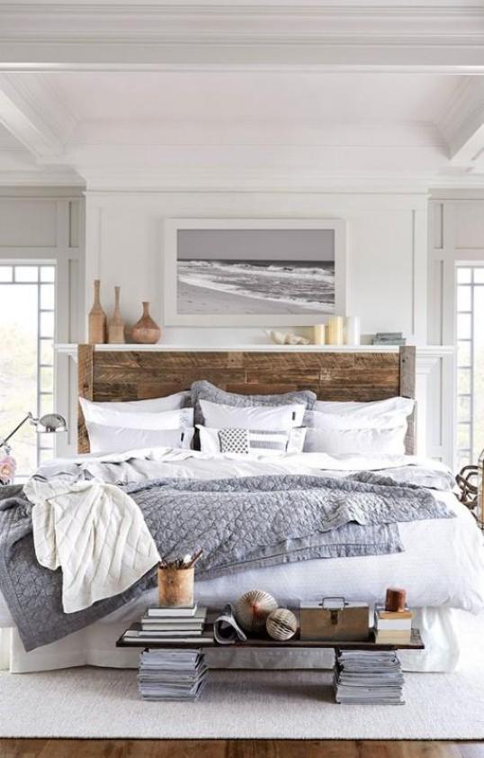 5 Τρόποι να Αποκτήσεις ένα Cozy Υπνοδωμάτιο