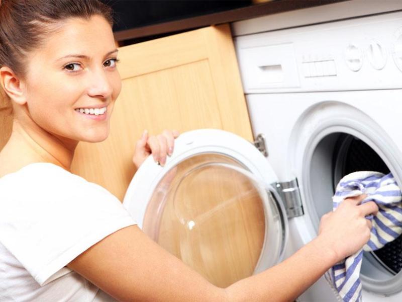 Πως να κάνετε τα ρούχα σας να στεγνώσουν γρηγορότερα. womanoclock