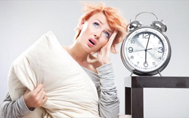 Πως να καταπολεμήσεις την αϋπνία με φυσικό τρόπο