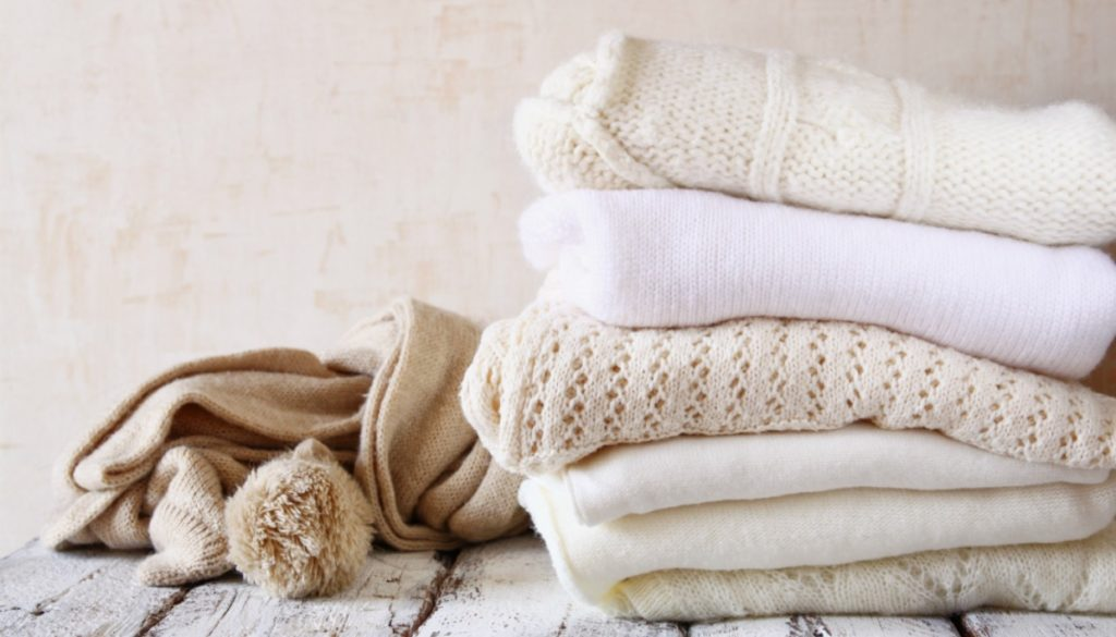 Πως να Πλύνετε Σωστά τα Μάλλινα Ρούχα