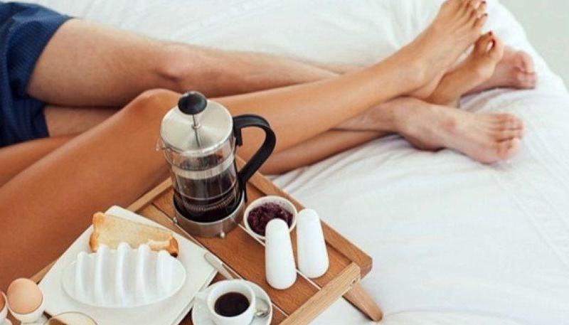 8 λόγοι γιατί το πρωινό σεξ είναι ίσως το καλύτερο σεξ που θα κάνεις