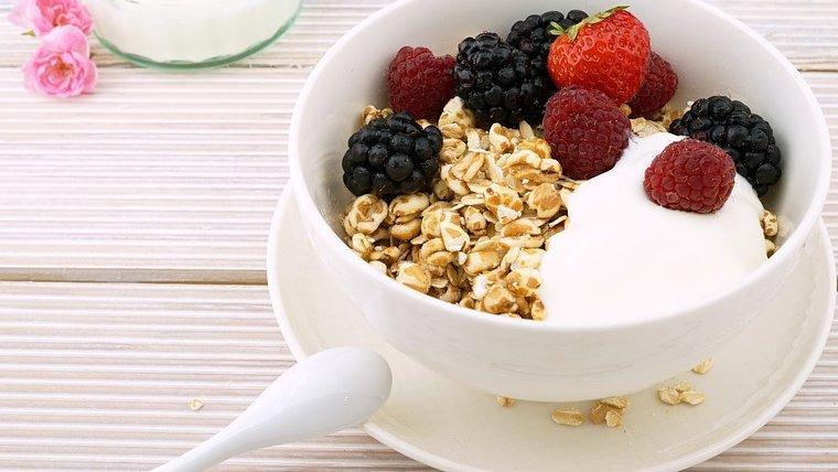 Η Tροφή ως Φάρμακο σε Επτά Θέματα Υγείας