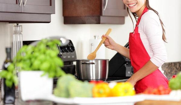 Τα 4 λάθη που κάνετε στο μαγείρεμα και σας παχαίνουν