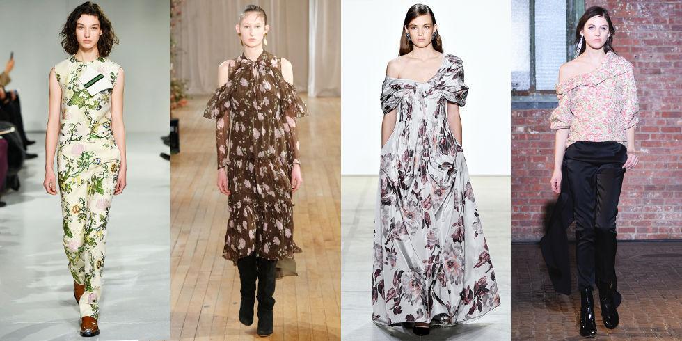 13 wearable τάσεις μόδας φθινόπωρο χειμώνας 2017-2018