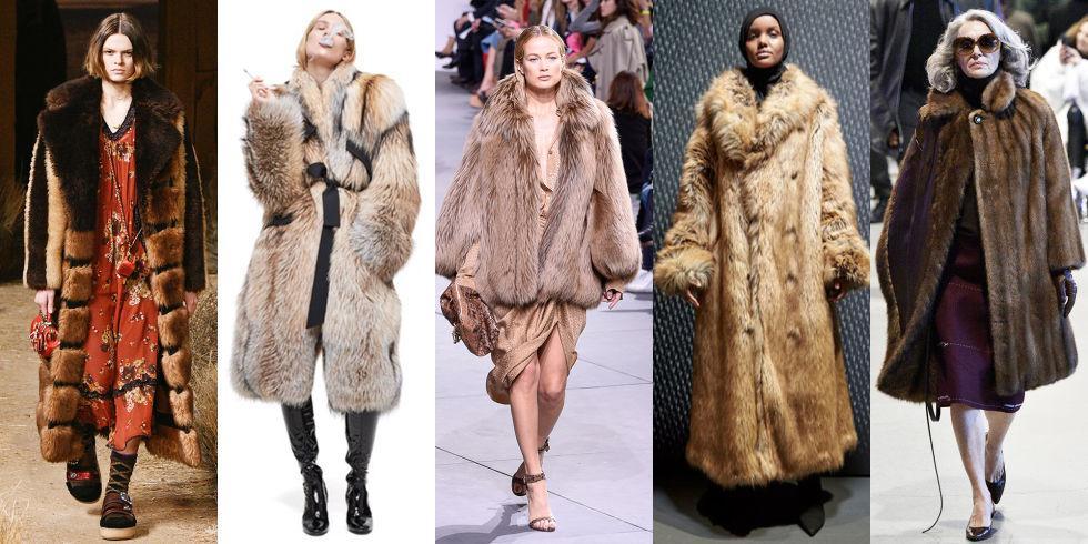 14 wearable τάσεις μόδας φθινόπωρο χειμώνας 2017-2018