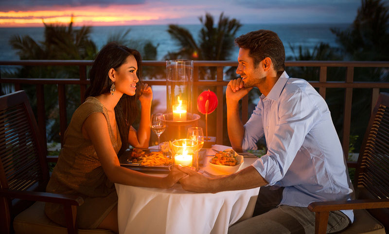 Δώσε προσοχή τι θα παραγγείλει στο ραντεβού για να καταλάβεις αν του αρέσεις!