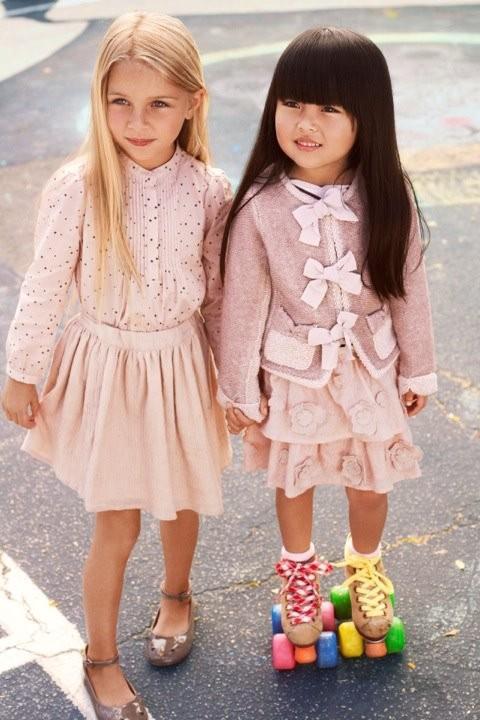 Χαριτωμένα Χτενίσματα για Κοριτσάκια