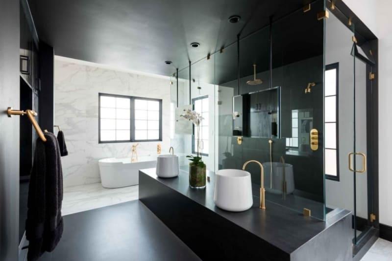 30 ιδέες οργάνωσης και διακόσμησης μπάνιου