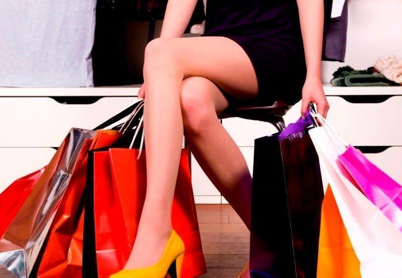 Κακές Συνήθειες στο Shopping