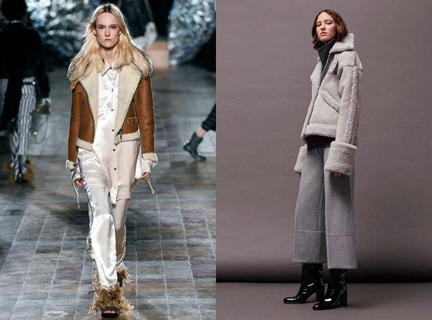 Τα Jackets που θα φορεθούν Φθινόπωρο Χειμώνα 2017-2018