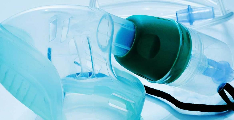 οξυγονοθεραπεία στο σπίτι