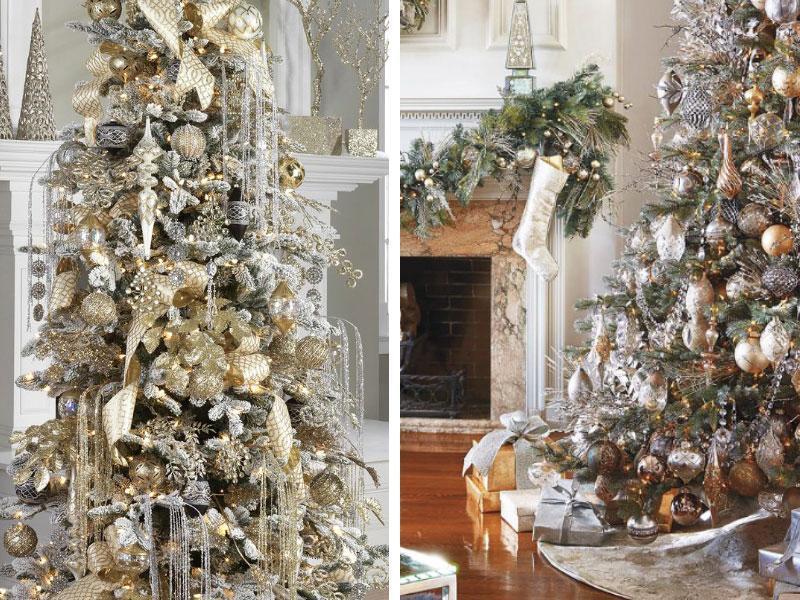 Χριστουγεννιατικα-δεντρα