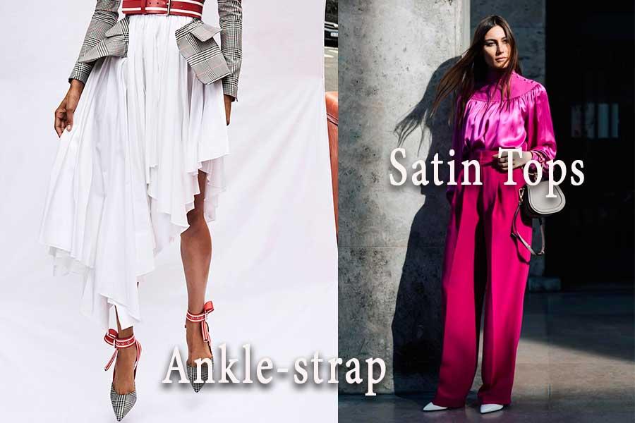 Αυτές οι 10 τάσεις στα Outfits έχουν γίνει Viral