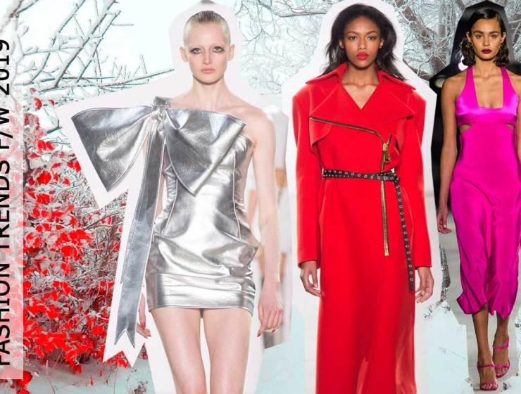 34c37829f794 Μόδα Φθινόπωρο/Χειμώνας 2018-2019. Οι 21 τάσεις της νέας σεζόν Ποιες μας  αρέσουν και ποιες από αυτές θα φορεθούν