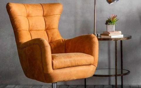 Πολυθρόνες και καρέκλες τραπεζαρίας - σαλονιού