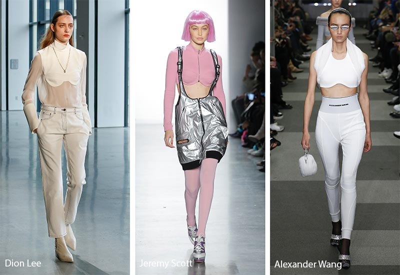 τάσεις μόδας φθινόπωρο 2018