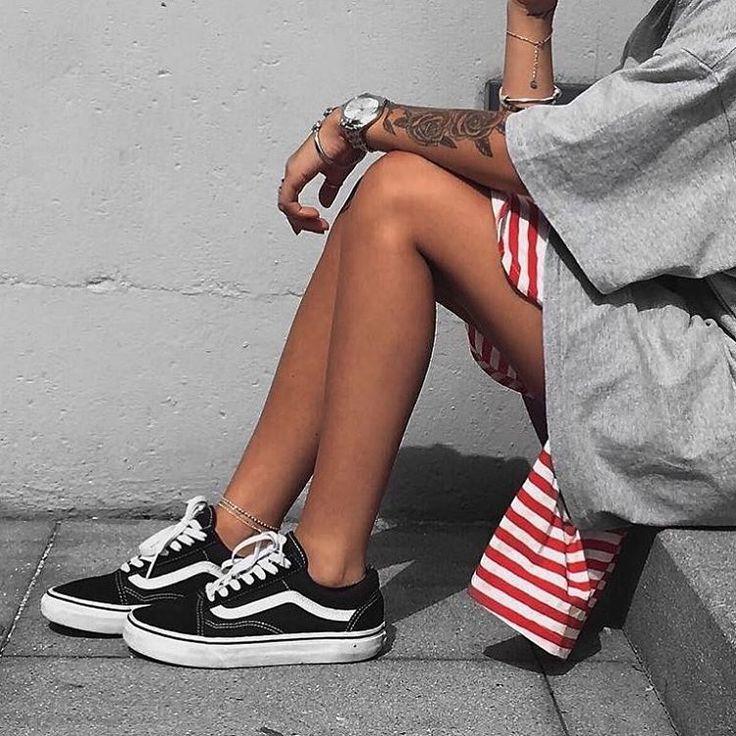 γυναικεία sneakers vans