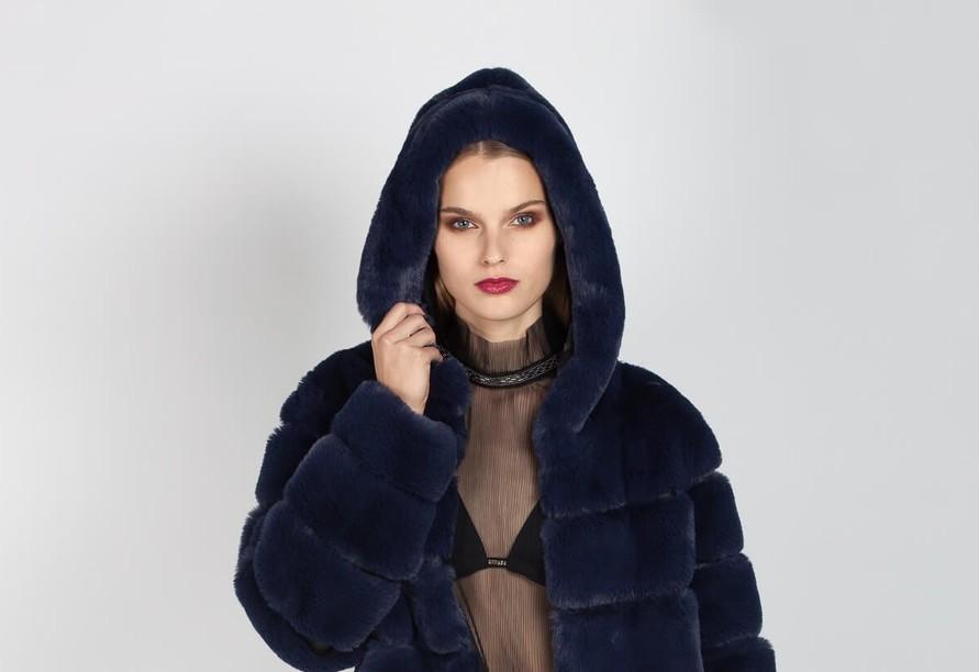 Γούνινα παλτό και πανωφόρια 2019