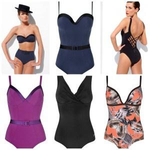 Simone Perele swimsuit range