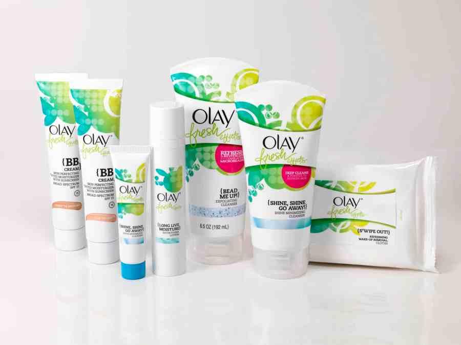 Olay-Fresh-Effects-Family