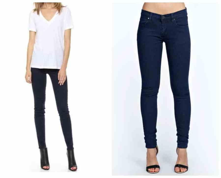 Princess kate skinny jeans