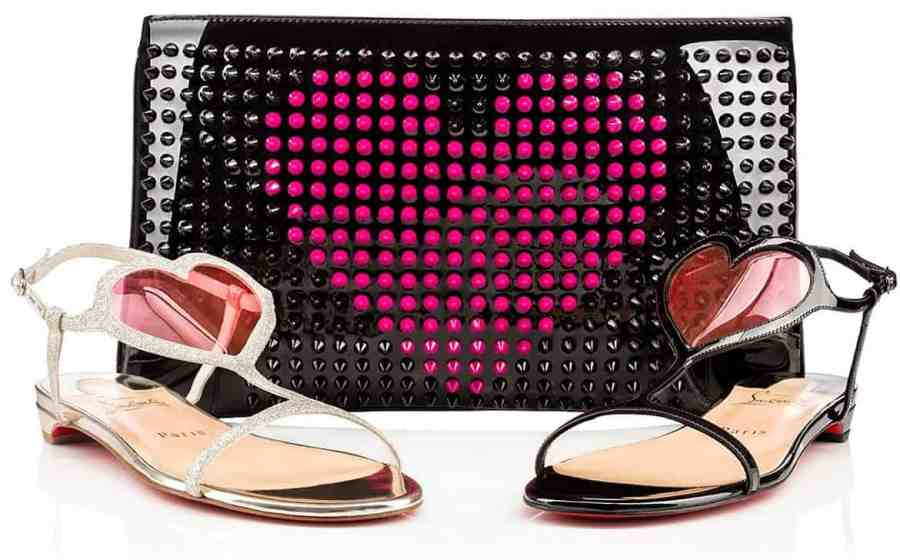 christian louboutin-valentines day