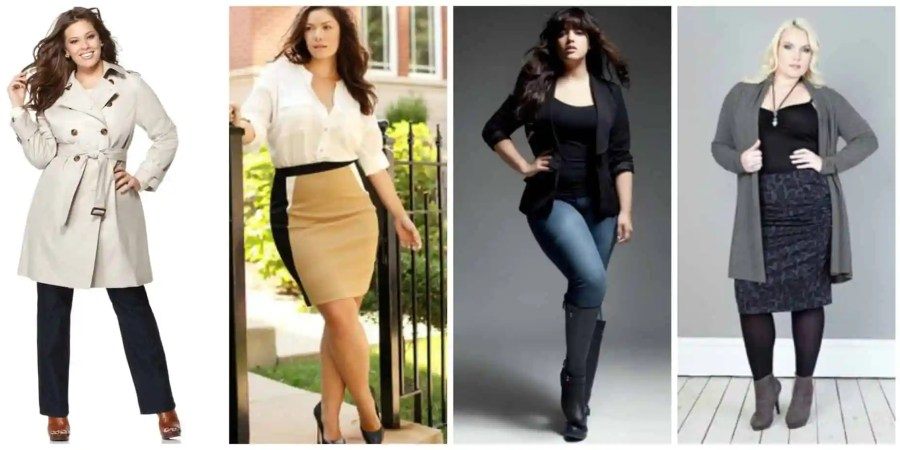 Wss Style Tall Curvy Girl Styling Woman Of Style And Substance