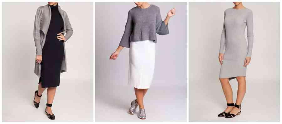 Metalicus knitwear