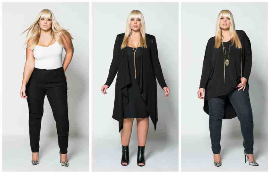 harlow collection
