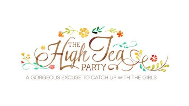 high tea party logo 1