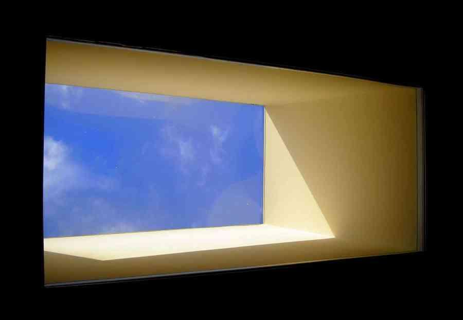 Daylighting_-_Skylight