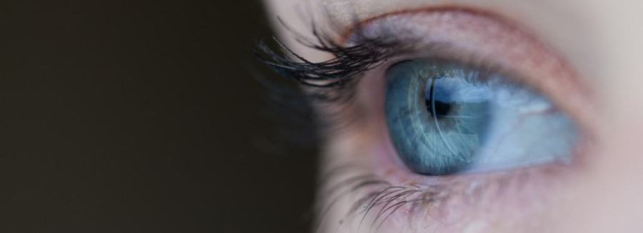 eyes eye health